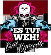 Evil-Kaneedle